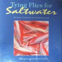 tying saltwater flies fly fishing
