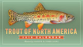 2016 TROUT OF NORTH AMERICA CALENDAR