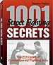 1,001 STREET FIGHTING SECRETS: THE PRINCIPLES OF CONTEMPORARY