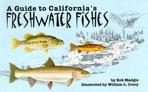 GUIDE TO CALIFORNIA'S FRESHWATER FISHES