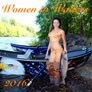 2016 WOMEN IN WADERS CALENDAR