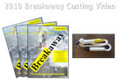 BREAKAWAY CASTING VIDEO AND CASTING AID