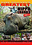 NITRO EXPRESS: MARK SULLIVAN'S GREATEST HIPPO CHARGES VOL. 1