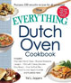 EVERYTHING DUTCH OVEN COOKBOOK