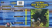 THE NEW FLY FISHING BASICS BLUE RAY: A BEGINNER'S GUIDE