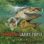 2016 IN-FISHERMAN LARRY TOPLE CLASSICS CALENDAR