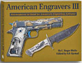 AMERICAN ENGRAVERS III MASTERPIECES IN METAL