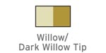 Willow Dark Willow Tip