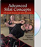SILAT CONCEPTS: DISCOVERING THE FIGHT WITHIN THE FORM OF PENTJAK SILAT