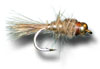 Newsletter Special: BH Gold Ribbed Hare's Ear Nymph