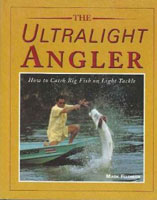 ULTRALIGHT ANGLER