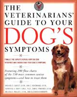 A VETERINARIANS' GUIDE TO YOUR DOG'S SYMPTOMS