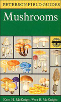 PETERSON FIELD GUIDE TO MUSHROOMS: NORTH AMERICA