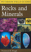 PETERSON FIELD GUIDE TO ROCKS AND MINERALS: 5TH ED.