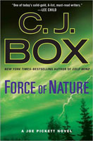 FORCE OF NATURE: A JOE PICKETT NOVEL