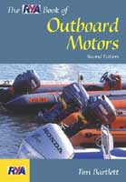 THE RYA BOOK OF OUTBOARD MOTORS: 2ND EDITION