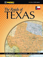 THE ROADS OF TEXAS NEW SPIRAL