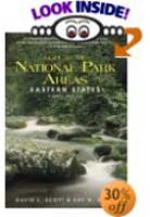 GUIDE TO THE NATIONAL PARK AREAS: EASTERN STATES, 8TH ED