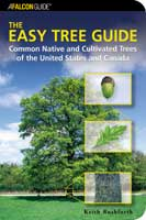 THE EASY TREE GUIDE: COMMON NATIVE & CULTIVATED TREES OF THE UNITED STATES & CANADA