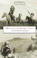 MONTANA CAMPFIRE TALES, 2ND: FOURTEEN HISTORICAL NARRATIVES