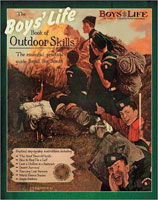 THE BOYS' LIFE BOOK OF OUTDOOR SKILLS