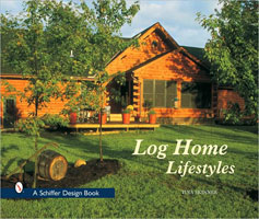 LOG HOME LIFESTYLES