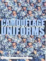 CAMOUFLAGE UNIFORMS OF ASIAN & MIDDLE EASTERN ARMIES