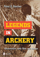 LEGENDS IN ARCHEREY: ADVERTURERS WITH BOW AND ARROW