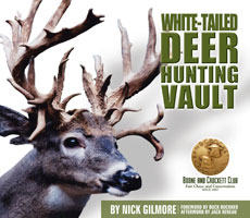 WHITE TAIL DEER HUNTING HISTORY VAULT