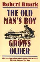 OLD MAN'S BOY GROWS OLDER