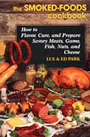 SMOKED FOODS COOKBOOK