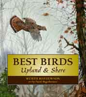 BEST BIRDS UPLAND & SHORE