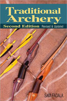 TRADITIONAL ARCHERY: 2ND ED