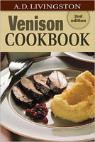 VENISON COOKBOOK: 2ND ED.