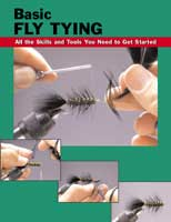 BASIC FLY TYING WITH WAYNE LUALLEN