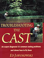 TROUBLESHOOTING THE CAST
