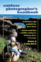 OUTDOOR PHOTOGRAPHER'S HANDBOOK
