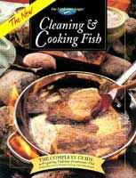 FRESH ANGLER: CLEANING & COOKING FISH
