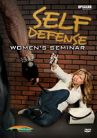SELF DEFENSE: WOMEN'S SEMINAR