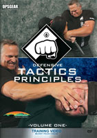 DEFENSIVE TACTICS PRINCIPLES VOL. 1