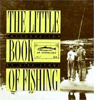 LITTLE BOOK OF FISHING