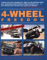 4-WHEEL FREEDOM: THE ART OF OFF-ROAD DRIVING, REVISED & UPDATED