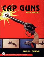 CAP GUNS: WITH VALUES