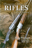 DANGEROUS-GAME RIFLES, 2ND EDITION