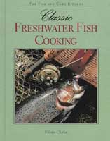 CLASSIC FRESHWATER FISH COOKING