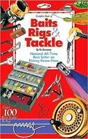 BAITS, RIGS & TACKLE: REVISED  EDITION