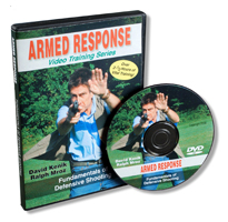 ARMED RESPONSE: FUNDAMENTALS OF DEFENSIVE SHOOTING