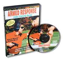 ARMED RESPONSE: DYNAMIC DRILLS FOR DEFENSIVE SHOOTING