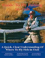 NO NONSENSE GUIDE TO FLY FISHING UTAH