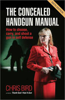 CONCEALED HANDGUN MANUAL: 6TH EDITION